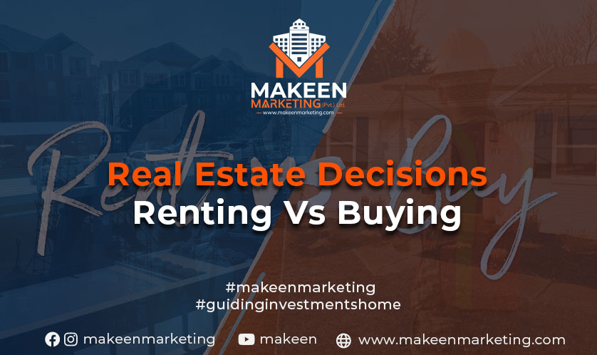 renting vs buying decision