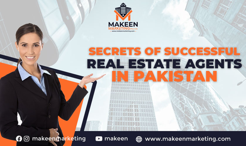 real estate agents in Pakistan