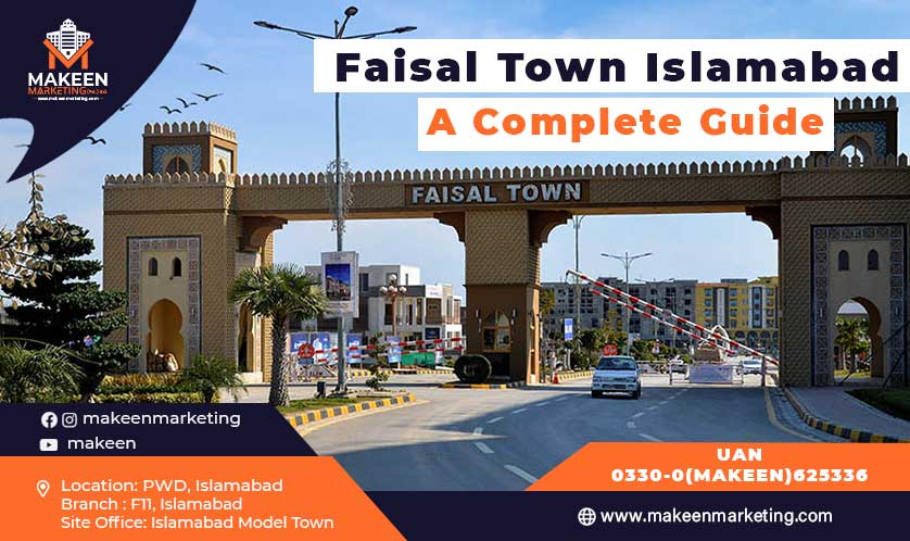 Faisal Town Islamabad Complete Guide