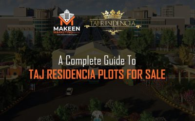A Complete Guide To Taj Residencia Plots For Sale