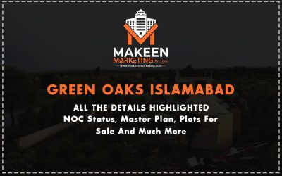 Green Oaks Islamabad   All The Details Highlighted   NOC Status, Master Plan, Plots For Sale & Much More