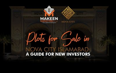 Plots for Sale in Nova City Islamabad: A Guide for New Investors
