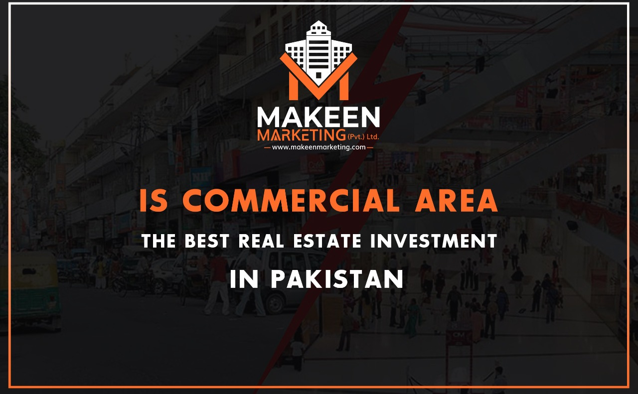 BEST REAL ESTATE INVESTMENT IN PAKISTAN