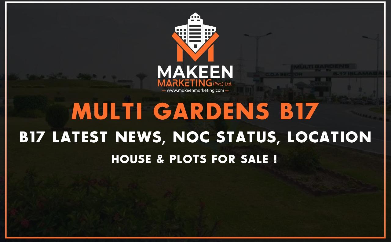 Multi Gardens B17