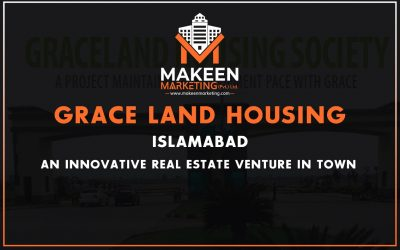 Graceland Housing Islamabad   An Innovative Real Estate Venture In Town